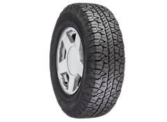 BFGoodrich Rugged Terrain T/A all terrain truck tire