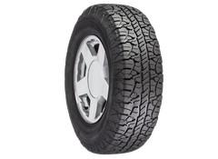 BFGoodrich Rugged Terrain T/A all terrain truck tire