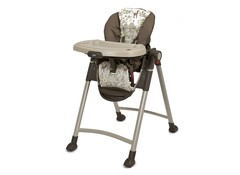 fisher price easy clean high chair manual