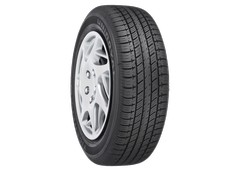 Uniroyal Tiger Paw Touring[H] performance all season tire
