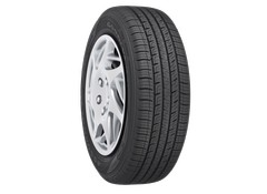 Goodyear Assurance ComforTred Touring performance all season tire