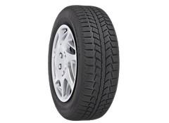 Uniroyal Tiger Paw Ice & Snow II winter/snow tire