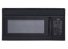 Best Over The Range Microwave Consumer Reports >> Magic Chef MCO165UB Microwave Oven - Consumer Reports