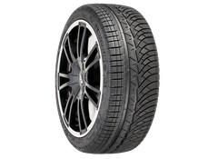Michelin Pilot Alpin PA4 performance winter/snow tire