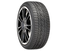 Nitto Motivo ultra high performance all season tire