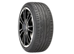 Bridgestone Potenza S-04 Pole Position ultra high performance summer tire