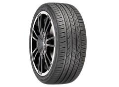 Hankook Ventus S1 noble 2 ultra high performance all season tire