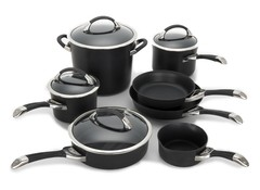 Swiss Diamond Reinforced 6010 Kitchen Cookware Consumer