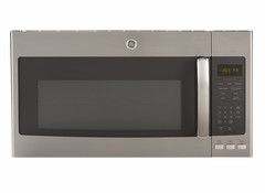 Best Over The Range Microwave Consumer Reports >> GE JVM7195SFSS Microwave Oven - Consumer Reports