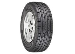 Cooper Discoverer SRX all season truck tire