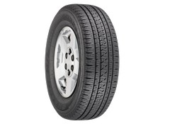 Bridgestone Dueler H/L Alenza Plus all season truck tire