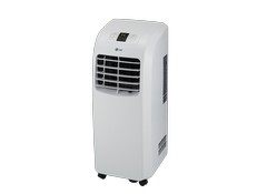 ratings image 14 portable air - Ventless Portable Air Conditioner