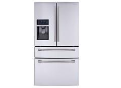 Ratings Image. 158. French Door Refrigerators ...