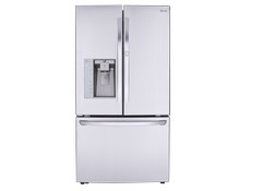 Great Ratings Image. 158. French Door Refrigerators ...