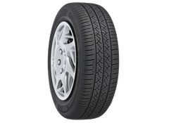 Continental TrueContact all season tire