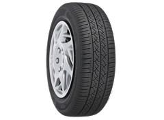 Continental TrueContact all season tire