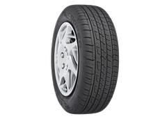 Cooper CS5 Ultra Touring[V] performance all season tire