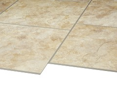 Tarkett NAFCO PermaStone Collection Natural Slate Sand Stone NS 660 Flooring    Consumer Reports