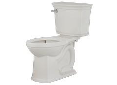Who Makes Aquasource Toilets