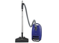 canister vacuum miele
