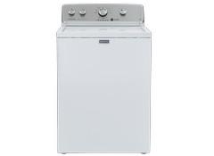 best top load washing machine without agitator