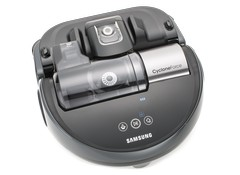 Can A Robotic Vacuum Replace Your Upright Vac Consumer