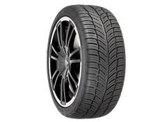 BFGoodrich g-Force COMP-2 A/S ultra high performance all season tire