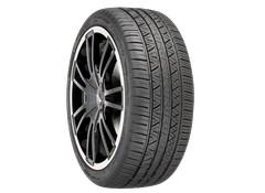Cooper Zeon RS3-G1 ultra high performance all season tire
