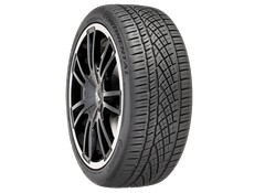 Continental ExtremeContact DWS06 ultra high performance all season tire