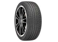 Dunlop Signature HP ultra high performance all season tire