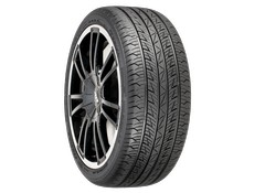 Fuzion UHP Sport A/S ultra high performance all season tire