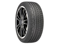 Goodyear Eagle F1 Asymmetric All-Season ultra high performance all season tire