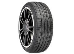 Pirelli P Zero All Season Plus ultra high performance all season tire