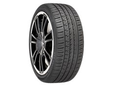 Sumitomo HTR Enhance L/X [W] ultra high performance all season tire