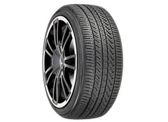 Yokohama ADVAN Sport A/S ultra high performance all season tire