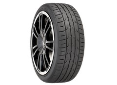Dunlop Direzza DZ102 ultra high performance summer tire