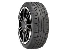 Dunlop Direzza DZ102 ultra high performance summer tire
