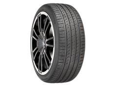 Nexen N Fera SU1 ultra high performance summer tire