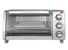 Black Decker 4 Slice To1745ssg Toaster