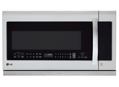 Lg Lmhm2237st Microwave Oven Consumer Reports