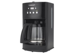 Drip Coffee Maker Recommendations : Cuisinart Coffee Maker Is the New Champ - Consumer Reports