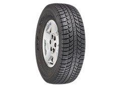 General Grabber Arctic winter/snow truck tire