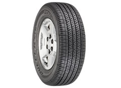 Bridgestone Dueler LTH all season truck tire