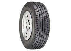 Michelin Defender LTX M/S all season truck tire
