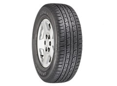 General Grabber HTS60 all season truck tire