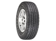Goodyear Wrangler Fortitude HT all season truck tire