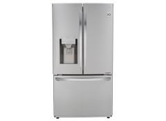 Lg S New Luxury 4 Door Refrigerator Consumer Reports