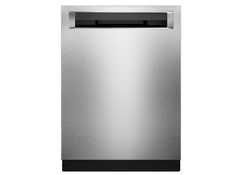 Kitchen Aid Dishwasher Normal Cycle Steps