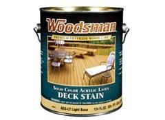 Woodsman photo