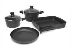 Swiss Diamond Reinforced 6010 Kitchen Cookware Consumer